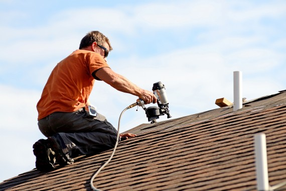 Roofing Staffordshire