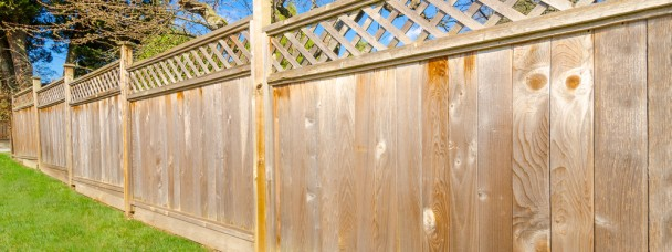 Fancy Fencing in Staffordshire?